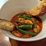 Cioppino at Twist
