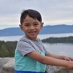 Foto de Emerald Bay State Park