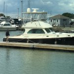 Jakes Dock