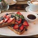 Cafe Bastille Foto