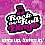 Launched on 2nd June and we are the only place in Cyprus to play Rock and Roll Bingo!