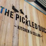 The Pickled Duck