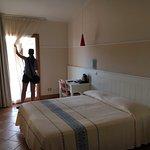 Marin Hotel Foto