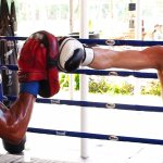 Glory fighter Chris Mauceri
