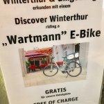 Best Western Hotel Wartmann am Bahnhof Foto