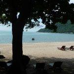 Khanom Hill Resort Foto