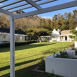 Photo of Lavender Farm Guest House Franschhoek