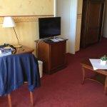 Hotel Rebenhof Foto