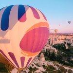 Foto de Kapadokya Balloons