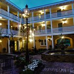 Malaga Inn