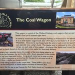 Coal Wagon info