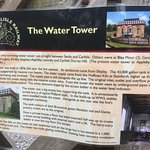 Water Tower info