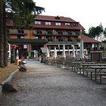 Berghotel Mummelsee Foto