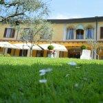 Hotel Villa Kinzica Foto