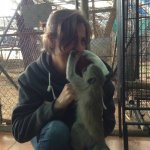 Wonderful interaction with the Vervet monkeys