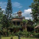 Sapana Village Lodge, Chitwan Nepal