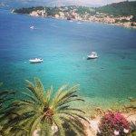Beautiful island, good hotel, take me back...