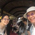 Fotografie: Ayothaya Floating Market & Elephant Village
