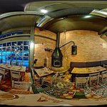 360 inside view - photo sphere