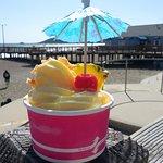 Foto de Beach N Yogurt