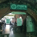 IToy's Coffee Haus