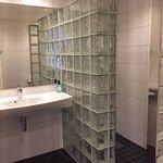 Hotel City Gavle Bathroom
