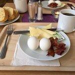 Hotel City Gavle Breakfast