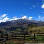 Photo of Nevado del Ruiz