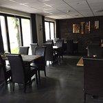 Hotel City Gavle Restaurant