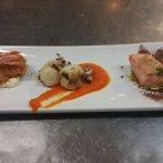Foto de Gavius Restaurant