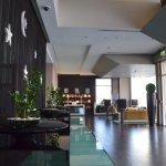 Centro Barsha lobby