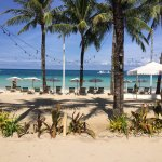 Foto de Paradise Garden Resort Hotel & Convention Center Boracay