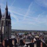 Torri della chiesa di Saint Nicolas