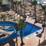 Foto de Delta Beach Resort