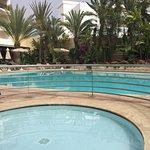 Foto van Hotel Timoulay & Spa Agadir