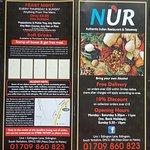 Billede af Nur Indian Restaurant