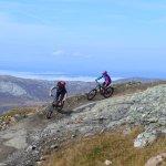 Downhill i Åre Bike Park