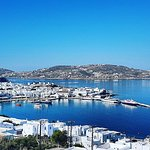 Photo of Mykonos View Hotel