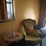Photo de Hotel Ponte Sassi