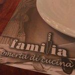 Photo of Familia Omerta di Cucina