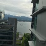 Coast Coal Harbour Hotel by APA Foto
