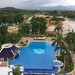 Photo de Dusit Island Resort Chiang Rai