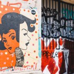 Searching for a streetart guided tour of Marais ? Ask BHV MARAIS for your guided tour