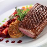 duck breast steak