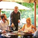Leeuwin Estate Alfresco Dining