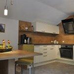 Wohnküche Silberdistel