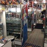 big lous store inside