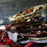 chocolate chunks