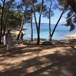 Peaceful, tranquil Bene, Marjan, Split