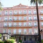 Grand Hotel des Ambassadeurs